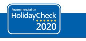 holiday check 2020